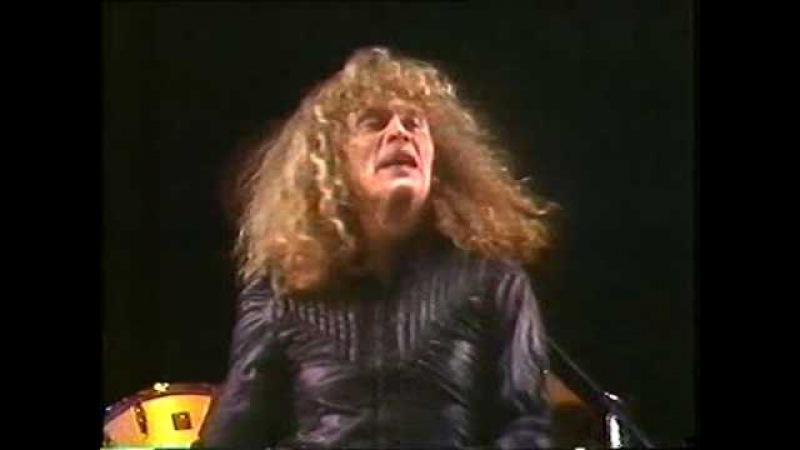Omega koncert, Kisstadion 1980 szeptember