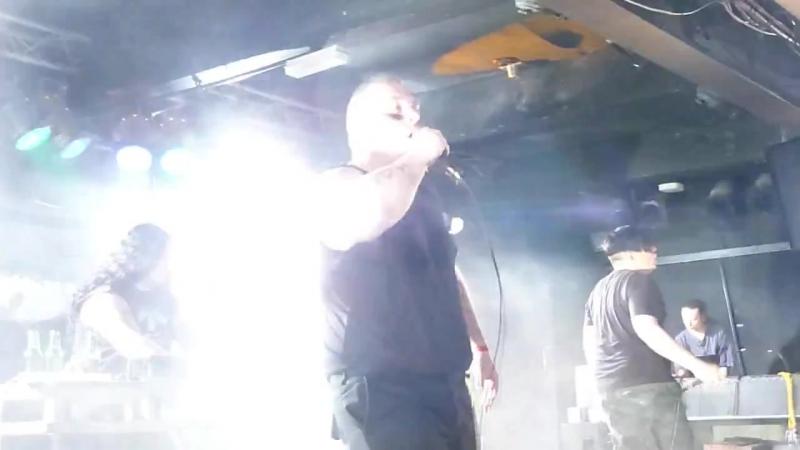 FGFC820 feat. Thomas Rainer (Nachtmahr) - Ich Bin Ein Auslander - Live @ Resistanz feastival 2012