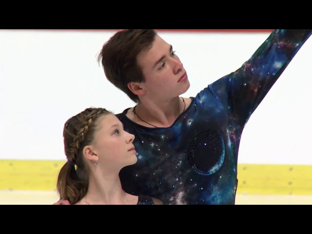 Daria KVARTALOVA Alexei SVIATCHENKO