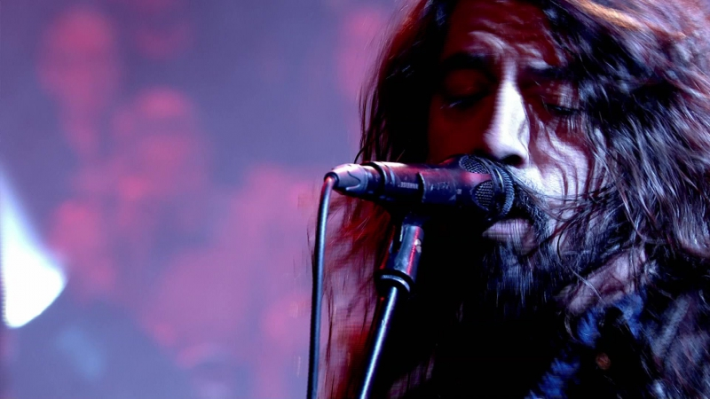 Foo Fighters - 2017-09-21 Later 25, Royal Albert Hall [HDTV]