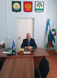 Ахтямов Ринат