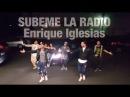 SUBEME LA RADIO - Enrique Iglesias | Stefan Jakóbczyk - Zumba choreography