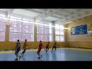 20.01.18 Баскетбол. Юноши 2004. Сергиев Посад - Павловский-Посад ( 12
