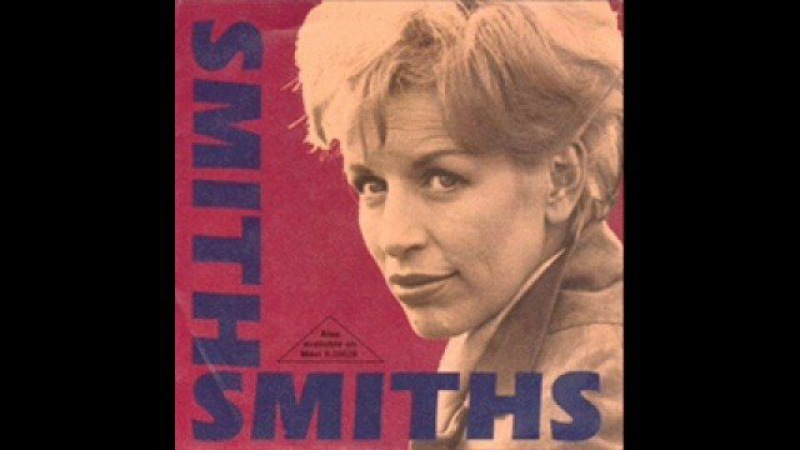 Some Girls Are Bigger Than Others The Smiths Audio Only