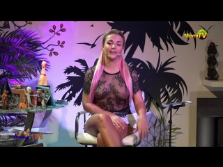 Jenny live 869 jenny scordamaglia would you change your religion for your couple