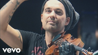 David Garrett - The Show Must Go On (Bohemian Rhapsody Video)