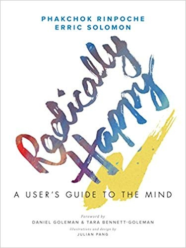 Radically Happy A User's Guide to the Mind