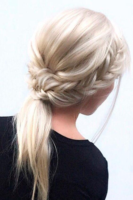 Больше объема: 10 вариантов причесок для тонких волос, изображение №9