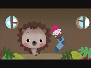Мультики и песенки для детей - Сборник! Привет, Малыш! NEW!!!
