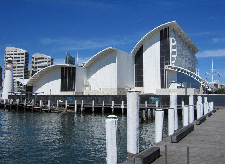 Национальный Морской Музей Австралии, изображение №2