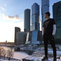 Рустам Ахмедов