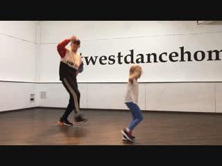 Hip-hop дети   westdancehome