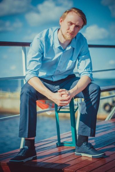 Иван Налейкин, 28 лет, Петрозаводск, Россия