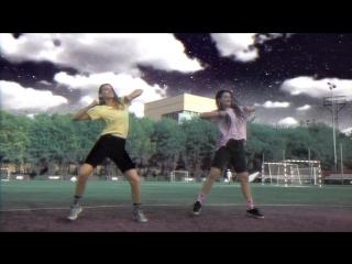 Drake - In my Feelengs| Dance & Choreo: Julietta Akopian & Polina Sadkovskaya  Instagram: @juliakopian  @polza_s