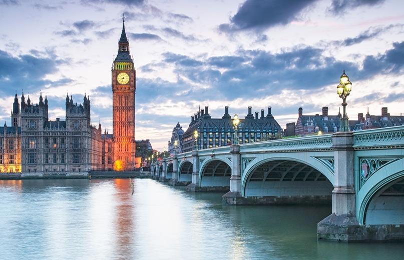 Обзор интересных мест Лондона, изображение №4