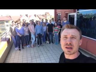 """Команда """"Мульти сайт"""" приглашает на КИК-2018"""