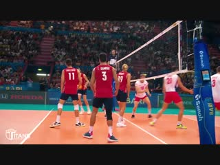 Volleyball wtf moments. ultimate fails compilation. mens world championship 2018