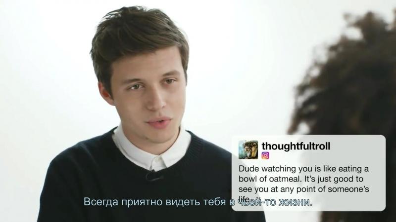 Битва комплиментов | С ЛЮБОВЬЮ, САЙМОН русские субтитры