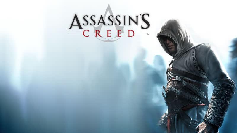 Assassin's Creed 1 Прохождение 9 Мажд-Аддин