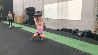 "Weightlifting 101 on Instagram: ""Duck Walks is a great warm-up exercise for weightlifting and at the same time tests and improves both lower and up"