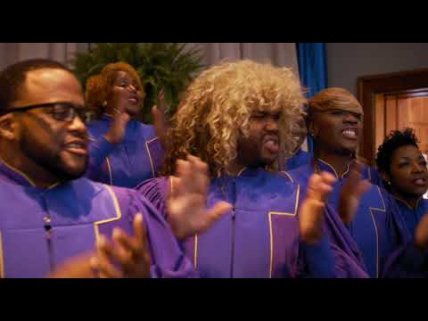Tyler Perry's A Madea Family Funeral 2019