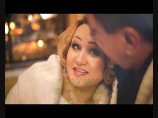 Лилия Биктимирова-ак чэчлэрен (клип) с титр