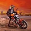 Академия обучения езде на мотоцикле