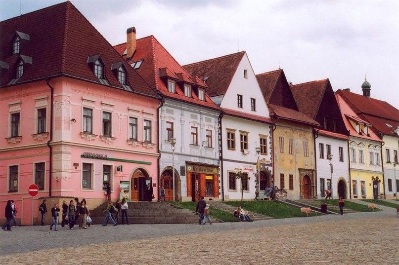 Страны мира — Словакия, изображение №7