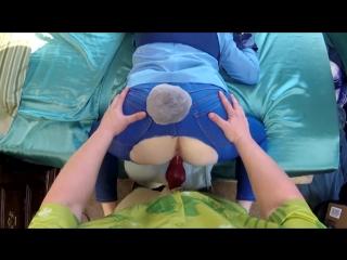Zootopia - Judy Hopps Fucked and Creampie by Bad Dragon Foxcock - Cartoon Uncensored Hentai Porno Sex Erotic Cosplay