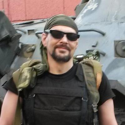 Юрий Барбашов