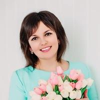 Анастасия Столбунова
