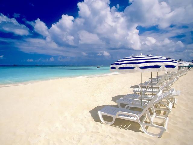 10 лучших Карибских пляжей, изображение №2