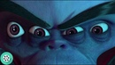 Сюзан Мёрфи захватывают пришельцы. Монстры против пришельцев (2009) год.