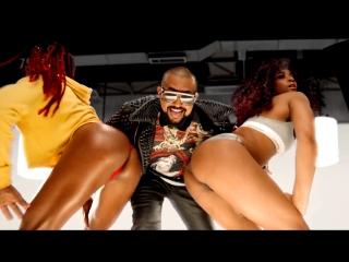 Премьера. Sean Paul feat. Major Lazer - Tip Pon It