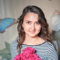 Алина Нагимова