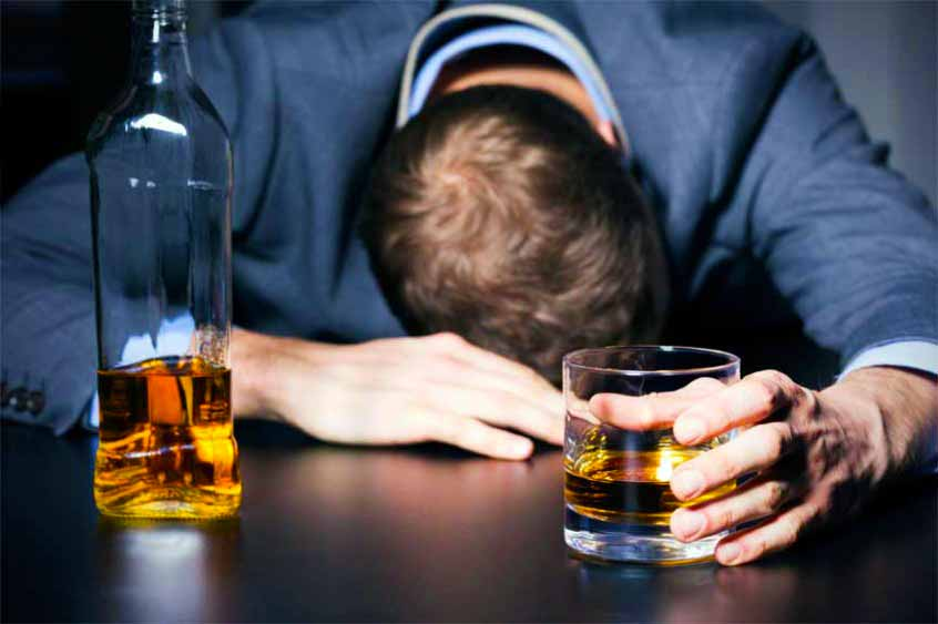 Лечение алкоголизма: показания к терапии