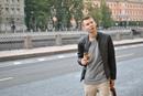 Личный фотоальбом Арсена Иванова
