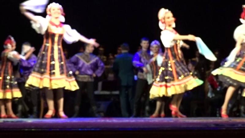 Танец Субботея АПиП ЗВО 2015г