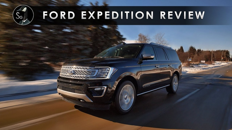 2019 Ford Expedition Review Max Girth v2
