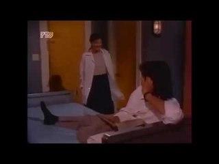 Келли Ху в эпизоде Санта Барбара 902 серия озвучка