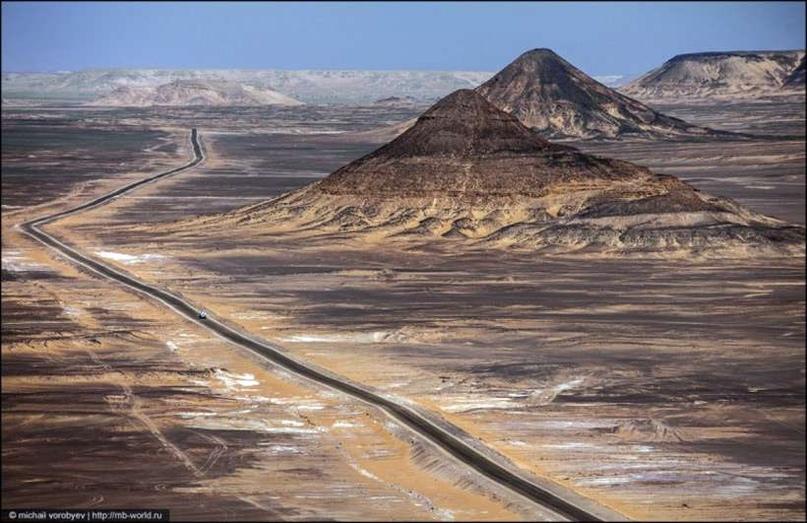 Индустриально развитая цивилизация существует на Земле десятки тысяч лет, изображение №89