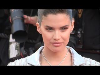 Sara Sampaio, Izabel Goulart and more at Rocket Man red carpet in Cannes