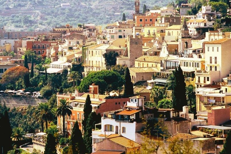Обзор курорта Сицилия (Италия), изображение №4