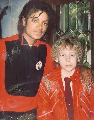 Майкл и дети, изображение №3
