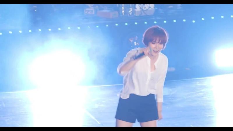 18.08.24 Gummy - 챔피언 (Cover PSY) JTN Live Concert