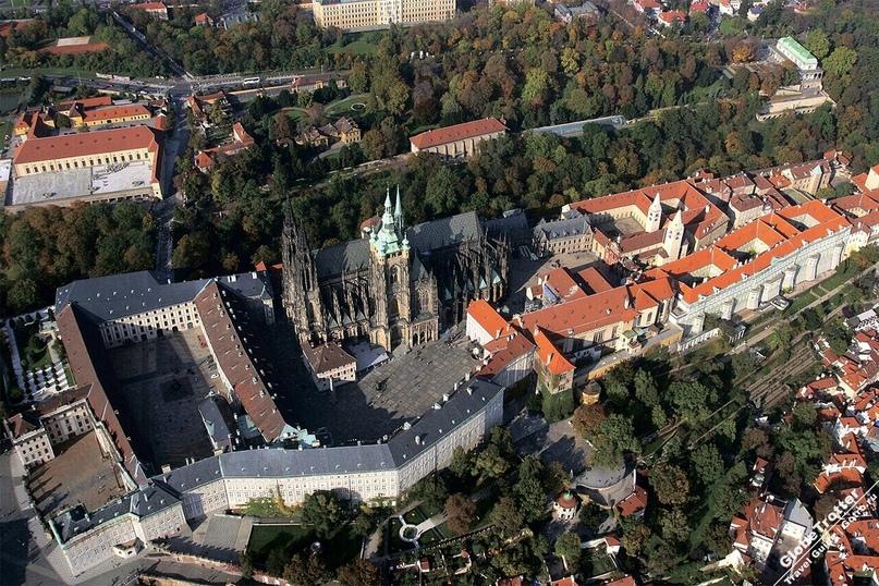 Что посмотреть в Праге самостоятельно: основные достопримечательности, изображение №4
