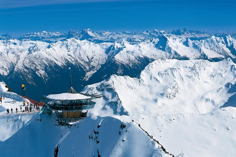 5 горнолыжных курортов на любой вкус, изображение №1