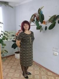 Аникина Наталья