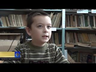 Даня, 9 лет, об обстрелах села Саханка Донецкой области украинскими карателями
