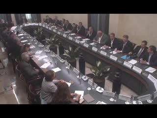 Стратегия развития туризма до декабря 2020 года: общественный контроль